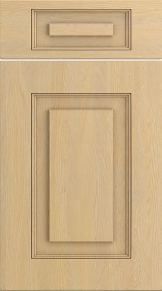 Goodwood Montana Oak Kitchen Doors