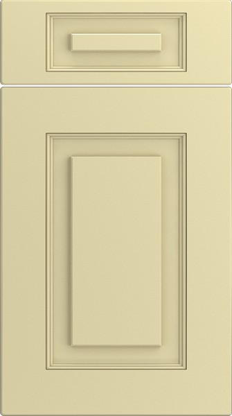 Goodwood Vanilla Kitchen Doors