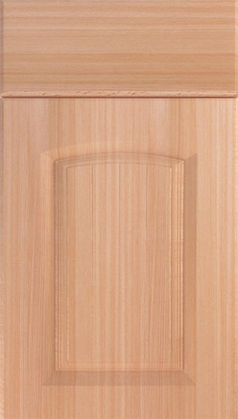 Hartfield Beech Kitchen Doors
