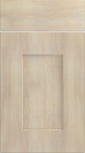 Kingston Acacia Kitchen Doors