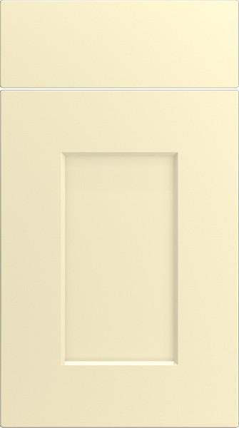 Kingston Cream Kitchen Doors