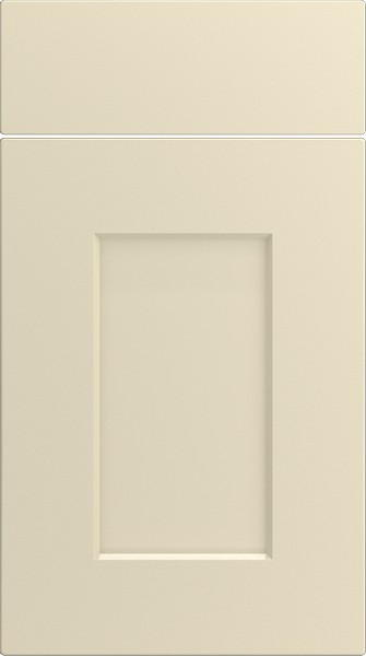 Kingston Ivory Kitchen Doors