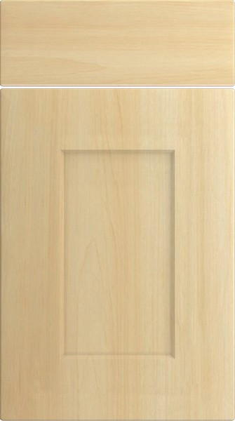 Kingston Ontario Maple Kitchen Doors Made To Measure From