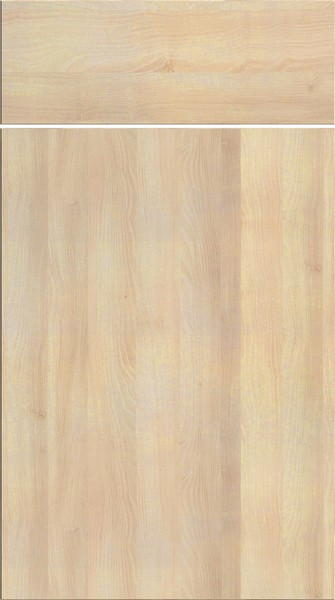 Lewes Acacia Kitchen Doors
