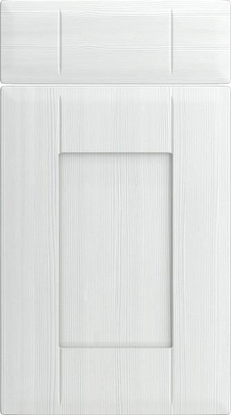 Mayfield Avola White Kitchen Doors