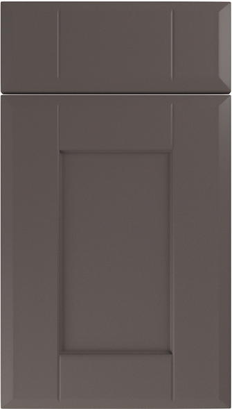 Mayfield Graphite Kitchen Doors
