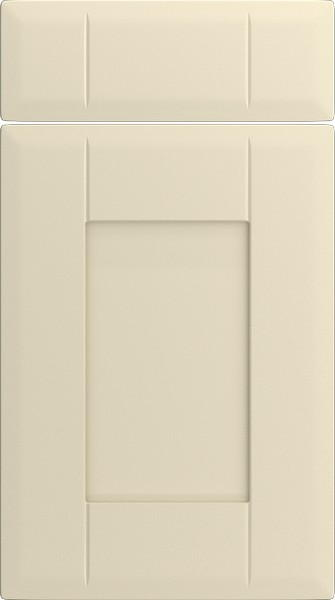 Mayfield Ivory Kitchen Doors
