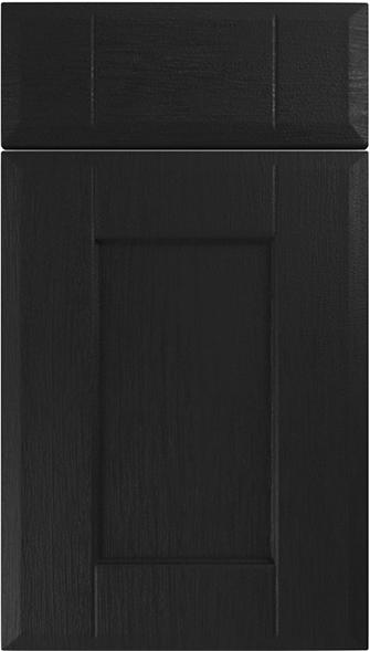 Mayfield Legno Jet Kitchen Doors