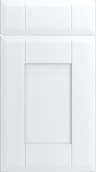 Mayfield Legno White Kitchen Doors