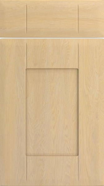 Mayfield Montana Oak Kitchen Doors