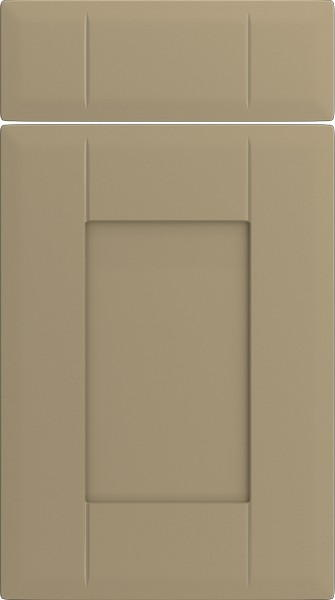 Mayfield Olive Kitchen Doors