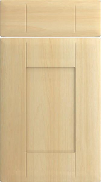 Mayfield Ontario Maple Kitchen Doors