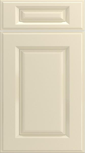 Midhurst Ivory Kitchen Doors