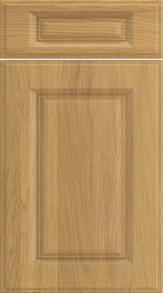 Midhurst Lissa Oak Kitchen Doors