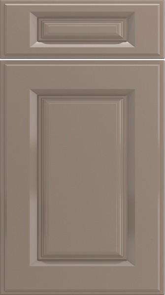 Midhurst Stone Grey Kitchen Doors