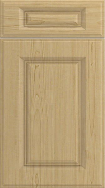 Midhurst Swiss Pear Kitchen Doors