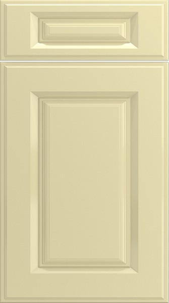 Midhurst Vanilla Kitchen Doors