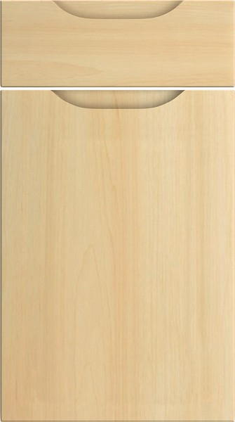 Petworth Ontario Maple Kitchen Doors