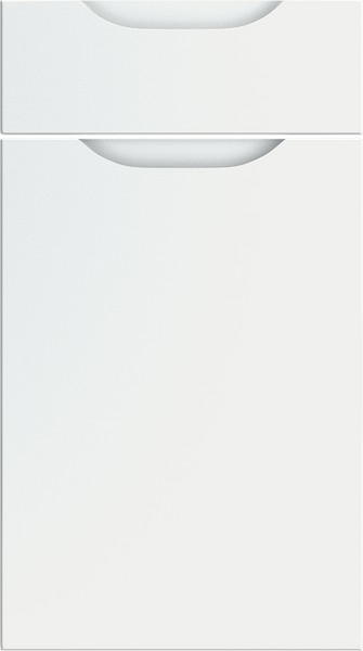 White Kitchen Doors petworth silk white kitchen doors from £4.71 made to measure.