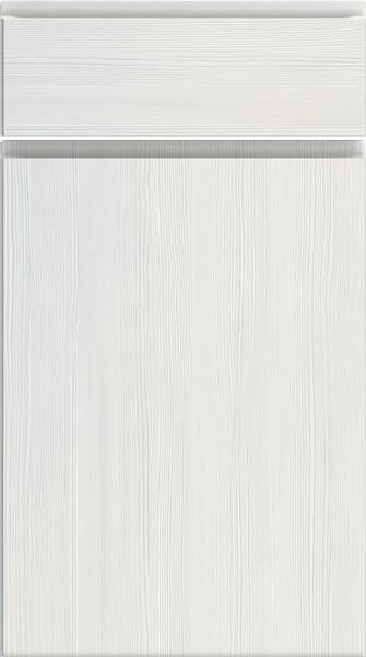 Ringmer Avola White Kitchen Doors