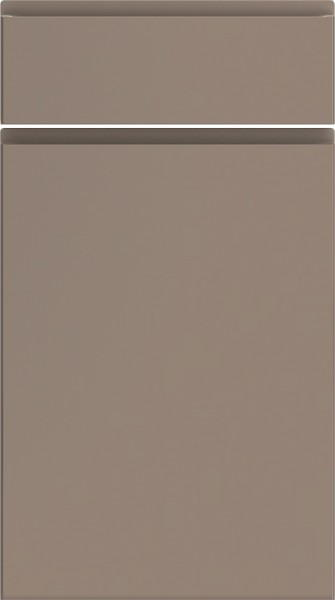 Ringmer Legno Stone Grey Kitchen Doors