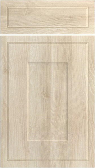 Singleton Acacia Kitchen Doors