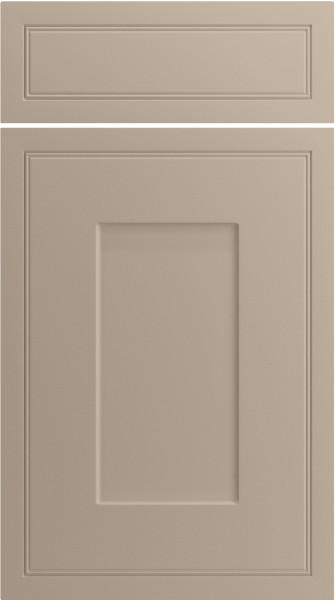 Singleton Legno Cashmere Kitchen Doors