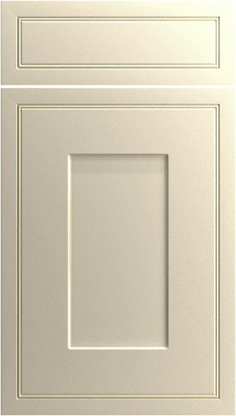Singleton Legno Ivory Kitchen Doors