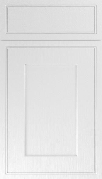 Singleton Legno Linen Kitchen Doors