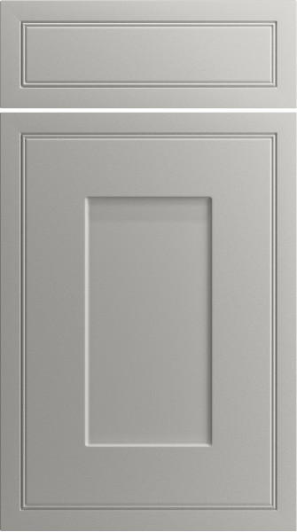 Singleton Light Grey Kitchen Doors