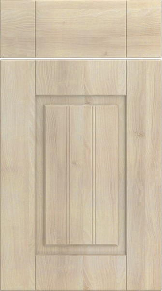 Storrington Acacia Kitchen Doors
