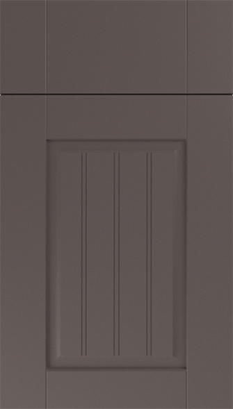 Storrington Graphite Kitchen Doors