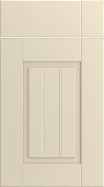 Storrington Ivory Kitchen Doors