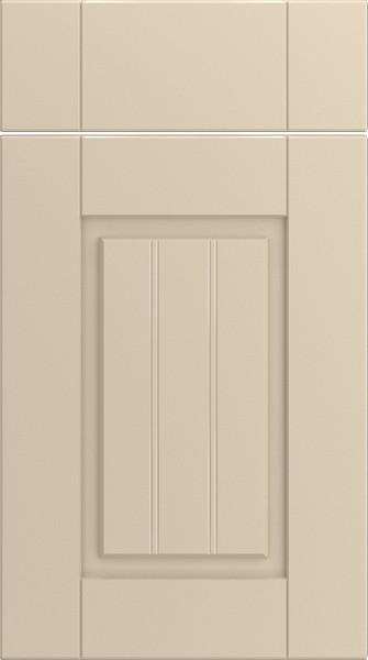 Storrington Legno Mussel Kitchen Doors