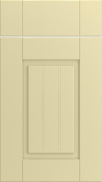 Storrington Vanilla Kitchen Doors