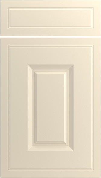Ticehurst Beige Kitchen Doors