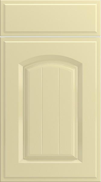 Wadhurst Vanilla Kitchen Doors