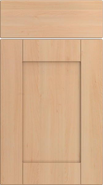 Beech Kitchen Cabinet Doors