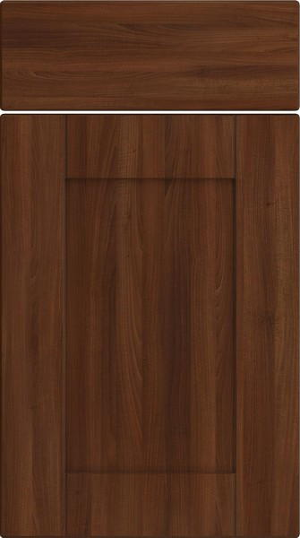 Washington Dark Walnut Kitchen Doors