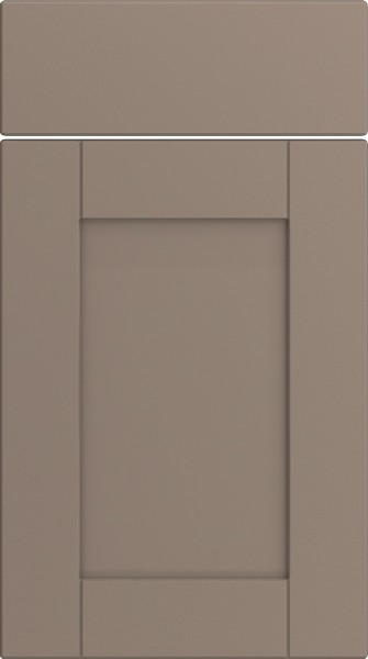 Washington Legno Stone Grey Kitchen Doors