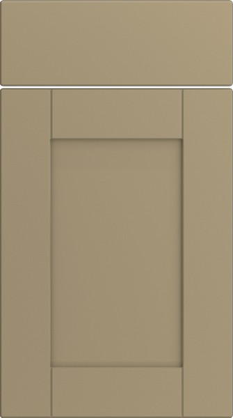 Washington Olive Kitchen Doors