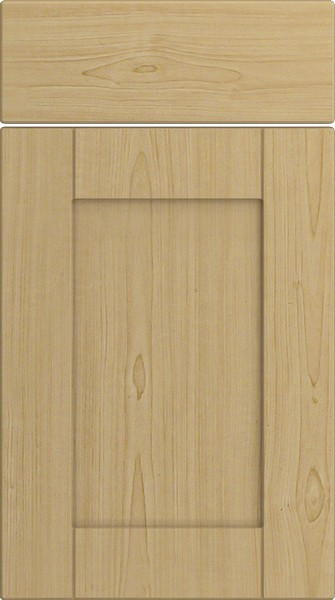 Washington Swiss Pear Kitchen Doors