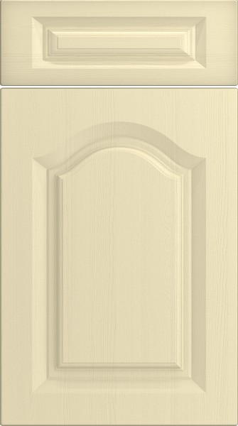 Westfield Cream Ash Kitchen Doors