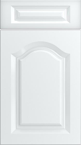 Westfield Legno White Kitchen Doors