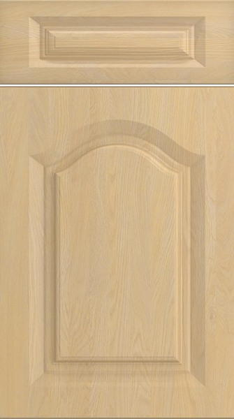 Westfield Montana Oak Kitchen Doors
