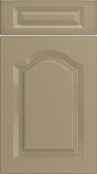 Westfield Olive Kitchen Doors