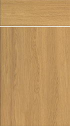 All Lissa Oak Doors