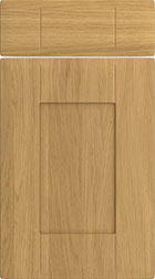 Trends Lissa Oak Kitchen Doors