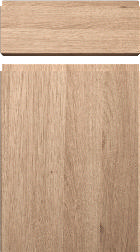 Ringmer Sonoma Oak Kitchen Doors