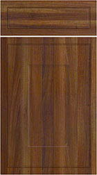 Singleton Medium Walnut